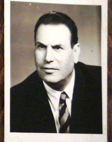 Tenio Latev